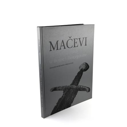 Mačevi 10.-15. stoljeća iz Bosne i Hercegovine