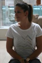 majica s uzorkom