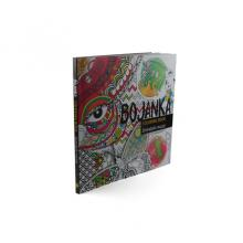 Coloring Book for Children and Adults