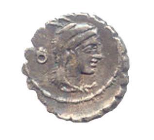 Odjeljenje za arheologiju, prahistorija, novac– sredstvo plaćanja, Rimska Republika, 79. g. pr.n.e., Mala Gradina kod Čapljine, Hercegovina