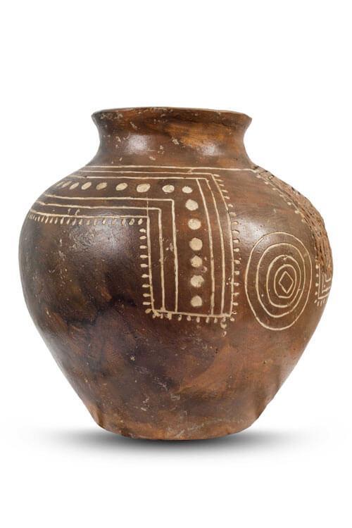 arheologija prahistorija posuda lonac