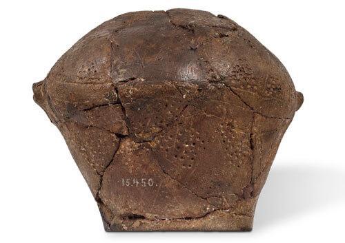 arheologija prahistorija lonac