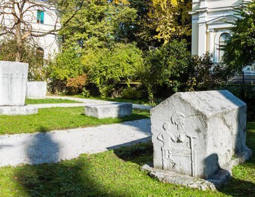 arheologija srednji vijek izložba stećci